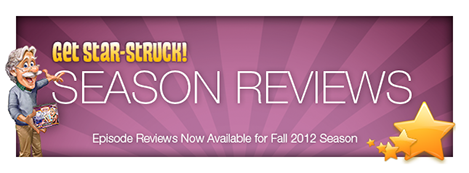 Adventures in Odyssey Fall 2012 Season