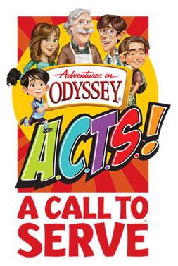 ACTS: A Call to Service