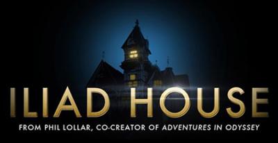 Iliad House