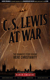 C.S. Lewis at War