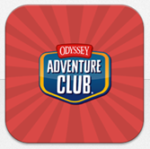Odyssey Adventure Club iOS App