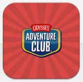 Odyssey Adventure Club iOS App