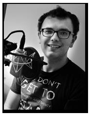 Josh Taylor, co-host of The Odyssey ScoopCast