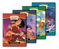 Adventures in Odyssey Animated Series