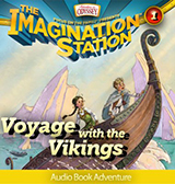 "The Imagination Station #1: ""Voyage with the Vikings"""