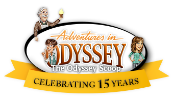 The Odyssey Scoop