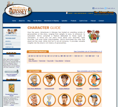 CharacterGuide-screenshot