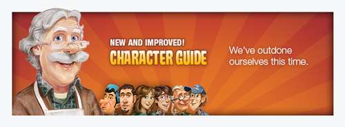 Adventures in Odyssey Character Guide