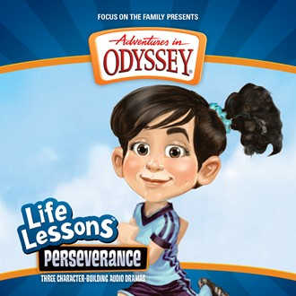 Life Lessons: Perseverance