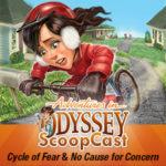 The Odyssey ScoopCast