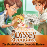 The Feud of Mason County
